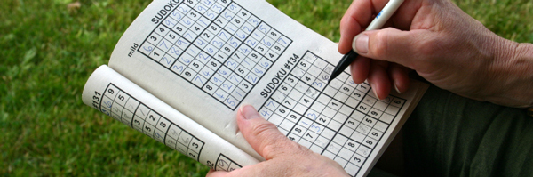3 Sudoku Mistakes that Beginning Players Make