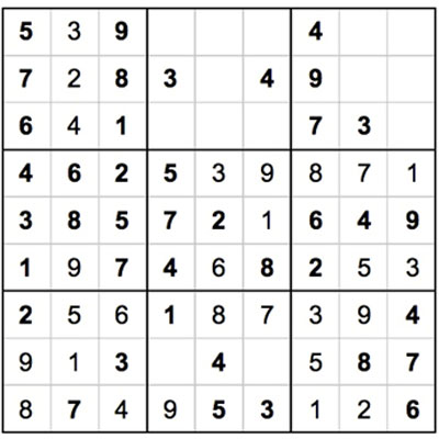 Cómo Resolver Rompecabezas De Sudoku Sugerencias Y Consejos Reales Parte 4