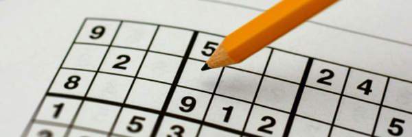 Getting Started with Sudoku? These 3 Sudoku Tips Will Get You Moving Quickly