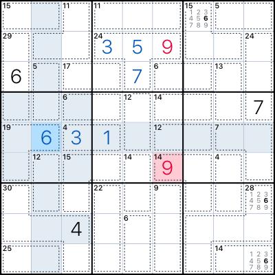 sudoku killer