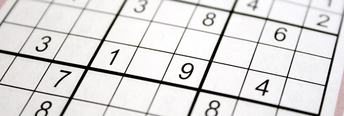 Sudoku Tips and Tricks: Getting a Fast Start