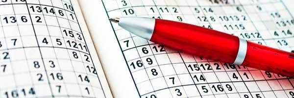 Tipps Sudoku