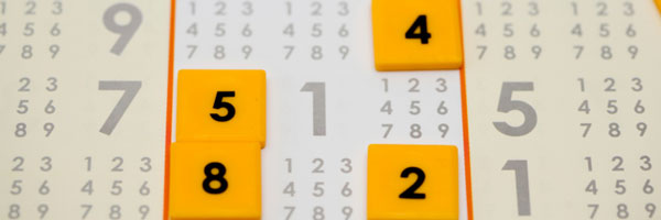 What Are Some Characteristics of Sudoku Champions?