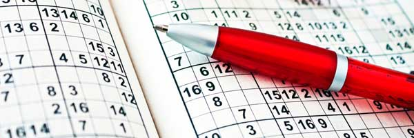 5 Sudoku Tips for Absolute Beginners