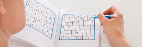 3 Things Almost All Beginner Sudoku Players Get Wrong