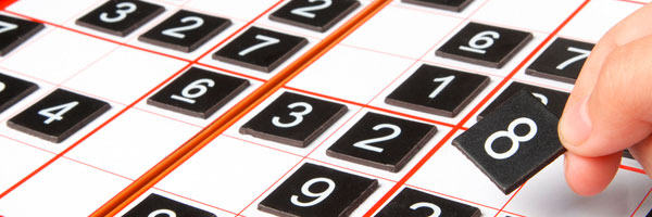 3 Wild and Crazy Stories About People Playing Sudoku